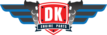 DK Engine Parts Home Page